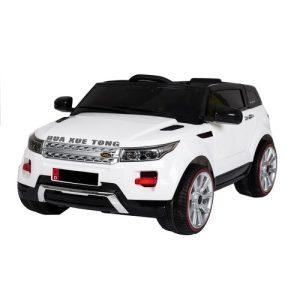 Automobil na akumulator 227 beli