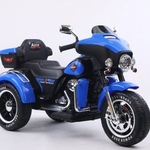 Motor na akumulator 121 plavi