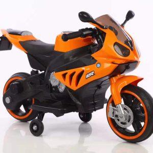 Motor na akumulator 127 narandžasti