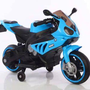 Dečiji motor Model 127 Plava