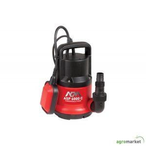 Potapajuća pumpa AGM ASP 6000 C