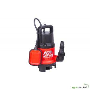 Potapajuća pumpa za prljavu vodu AGM ASP 8000