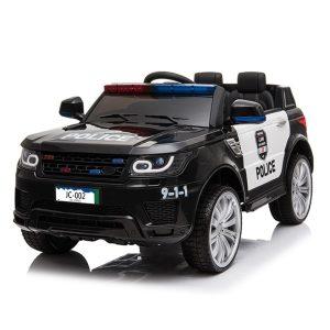 Range Rover dzip Model 227 Police